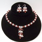 Gemstone Jewelry Set - 1002