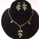 Gemstone Jewelry Set - 1013