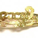 Gold Filled Women's Bracelet- sexy