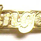 Gold Filled Women's Bracelet - Angel