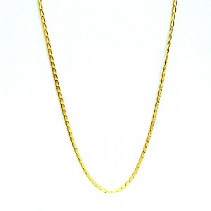 Link Gold Filled Chain