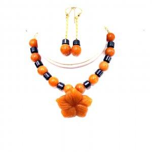 Gemstone Jewelry Set - 1035