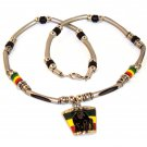 Men's Necklace - Bob Marley