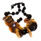 Fashion Necklace Set - Pellet
