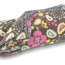 FREE SHIP Boho Flower Paisley Fleece Blanket by RoomItUp / Room It Up FREE SHIP - USA