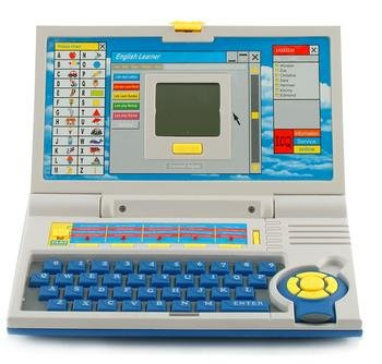 EDUCATIONAL LAPTOP FOR KIDS TOP OF THE LINE