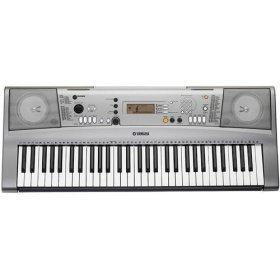 Yamaha YPT310 61 Touch Sensitive Keys Full-Size Keyboard