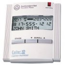 Southwestern Bell 50 Name and Number Caller ID Display Unit