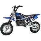 Razor Dirt Rocket MX350 Miniature Electric Motocross Bike