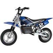 Razor Dirt Rocket MX350 Miniature Electric Motocross Bike