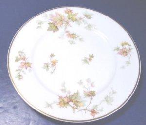 Limoges T&V Dinner Plate Pattern 8414