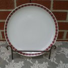 One Mikasa China Ovide 5007 Dinner Plate Ben Seibel