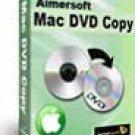 Aimersoft Mac DVD Copy