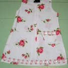 Little Mass Spring or Summer Dress Size 2T
