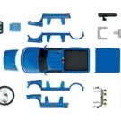 blue f150
