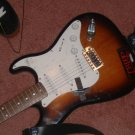 squier bullet stratocaster by fender