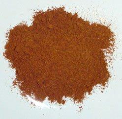Cayenne Pepper Powder Organically Grown 1 lb 90,000 HU