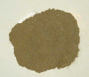 Gotu Kola Powder 8 oz - mental energy + focus