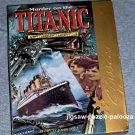 BePuzzled Classics 1000 Piece Jigsaw Puzzle Murder on the Titanic Mystery John Lutz 1997 SEALED