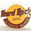 Hard Rock Cafe Pin Myrtle Beach SC South Carolina