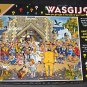 Wasgij 1000 Piece Jigsaw Puzzle A Day to Remember! Falcon 3893 COMPLETE