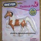 Breyer Paddock Pals Horse Lover's Club American Saddlebred Pinto 1669 NIP