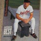 Cal Ripken Jr Cover - The Washington Post Magazine - 1992 - Baltimore Orioles