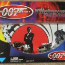 James Bond 007 Villainous Vehicles Set of 4 Cars - Johnny Lightning - 1/64 Scale Die-cast