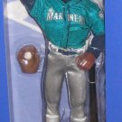 Ken Griffey Jr 12 Inch Kenner SLU Fully Poseable Figure Starting Line-Up #24 Seattle Mariners 1997