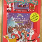 Rudolph the Red Nosed Reindeer Read Along Fun Pack - Santa - Collectible Figures - NIP