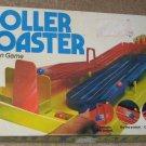 Vintage Roller Coaster Action Game - Milton Bradley - MB - 4350 - 1973 - COMPLETE