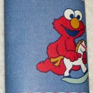Sesame Street Wall Border Edging Elmo Muppets Prepasted 15 Feet 5 Yards