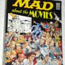 Mad About the Movies Soft Cover Paperback Book Special Warner Bros Edition WB 1998