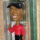 Tiger Woods Slam Bobblehead British Open Bobble Head PlayMakers Upper Deck Golf PGA 2002 NIP