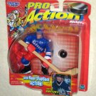 Wayne Gretzky Pro Action SLU Starting Lineup 1998 Hockey NHL Kenner New York Rangers MIP