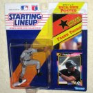 Frank Thomas 1992 SLU Figure Starting Lineup Kenner Chicago White Sox Baseball 35 Big Hurt
