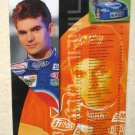 2001 Nascar Race Schedule  + Signs Jeff Gordon Pepsi Frito Lay Chevrolet Monte Carlo 24 Sealed Pad