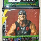 WCW NWO Wrestling Stars Decorative Wall Border Edging Hulk Hogan Goldberg Kevin Nash NIP
