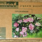 Unicef Flowers 1000 Piece Jigsaw Puzzle Floral Germany SEALED