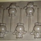 35 Candy Mold Lot Chocolate Soap Life of the Party Apollo Wilton Care Bears Man Woman Female Fireman