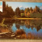 Magnum 2000 Piece Jigsaw Puzzle 4280-4 Woodland Serenity MB Milton Bradley 1975 SEALED