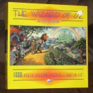 The Wizard of Oz 1000 Piece Jigsaw Puzzle Dorothy Scarecrow Tinman Cowardly Lion Toto COMPLETE