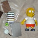 Martin Prince World Springfield Interactive Figure WOS Series 5 Loose Playmates Simpsons Accessories