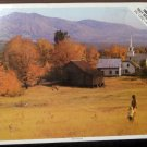 A Walk in the Field 1000 Piece Jigsaw Puzzle Nature Scenery Whitman 4777-1 Sealed