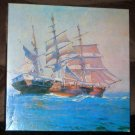 Andrew Hicks on Hatteras Ground 500 Piece Jigsaw Puzzle Springbok PZL2052 Complete 1972