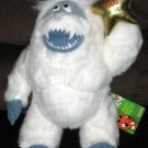 15 Inch Plush Bumbles Abominable Snow Monster Rudolph and the Island of Misfit Toys Bumble NWT
