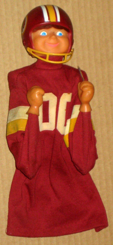 Image result for redskins puppet