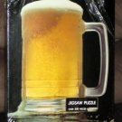 Cheers Beer Mug 500 Piece Jigsaw Puzzle Springbok PZL4095 Hallmark 1978 SEALED