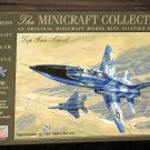 Minicraft Collection 1000 Piece Jigsaw Puzzle Top Gun School Japanese Style 50008 New Sealed 2004