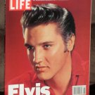 Elvis Presley Book and Magazine Lot Then & Now 25th Anniversary Life America the Beautiful